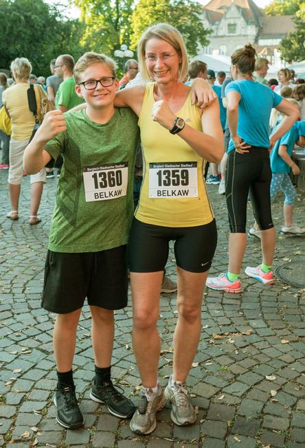 Laufveranstlatungen und Wettbewerbe im Raum Köln