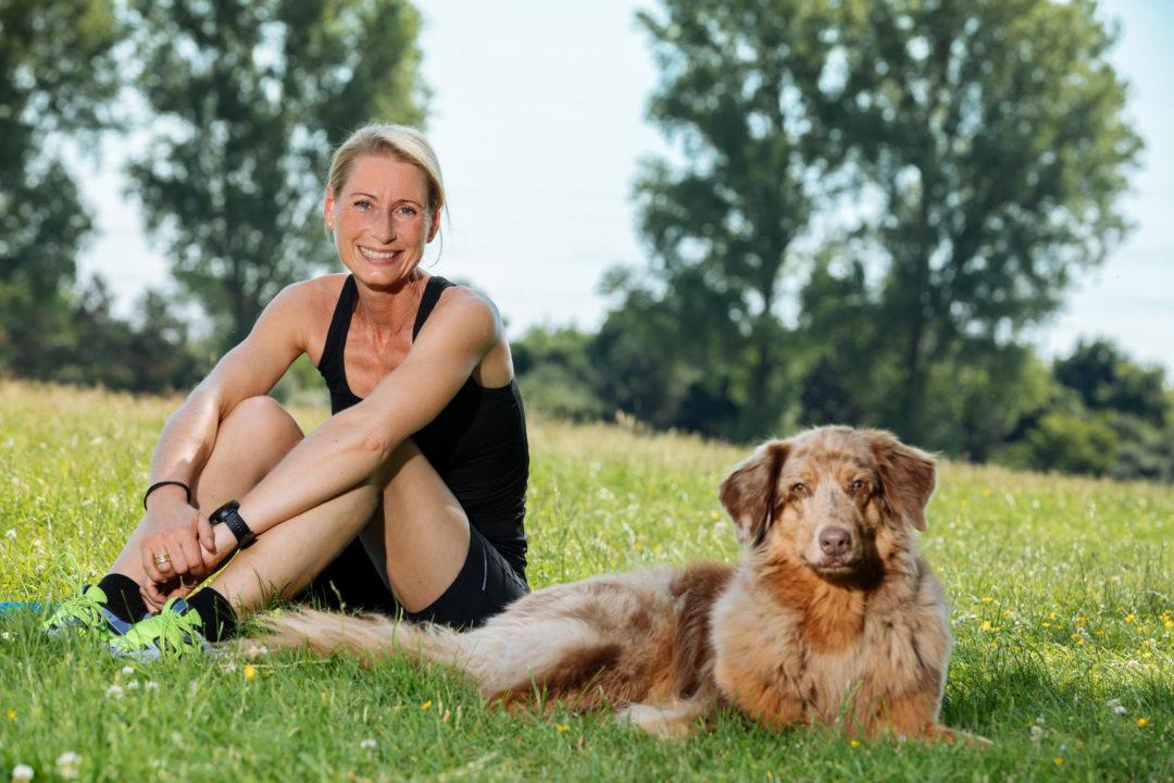 Foto: Susanne Baumbach in Bergisch Gladbach